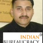 Rahul Pandey IAS