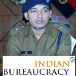 Rahul Sharma IPS