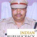 Rahul Yadvendu IPS