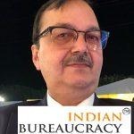 Raj Pratap SinghIAS