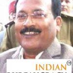 Rajmani Yadav IAS