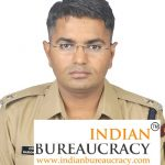 Rajender Kumar Meena IPS
