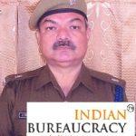 Rajesh Kumar IPS