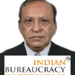 Rajiv Kumar Nagpal IFS