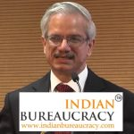 Rajiv Nayan Choubey IAS