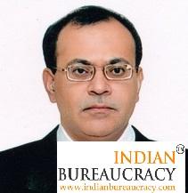 Ravi Kumar Arora IAS