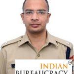 Rayees Akhtar IPS
