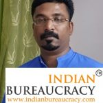 S Bharathi Dasan IAS