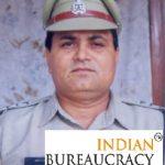 Sabha Raj IPS