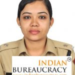 Sangeeta Rani IPS