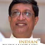 Sanjay Bhattacharya IFS