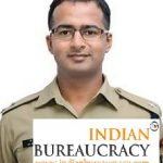 Satish Kumar IPS