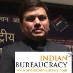 Shekhar Chane IAS