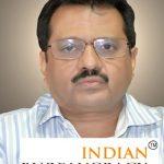 Shivaji Jondhale IAS