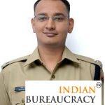 Shlok Kumar IPS