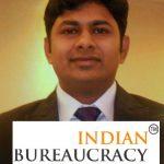 Mridul Chowdhary IAS