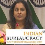 Sripriya Ranganathan IFS