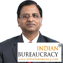 Subhash Chandra Garg IASSubhash Chandra Garg IAS