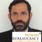 Subrata Bhattacharjee IFS
