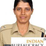 Sulochana Kumari IPS