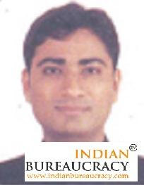Sumera Tushar Dalpatbhai IAS