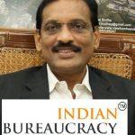 Sunil Chavan IAS