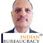 Suresh Kumar IAS