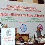 Suresh Prabhu launches digital initiatives