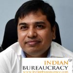 Ujjwal Kumar IAS