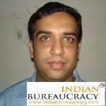 Vaibhav Shrivastava IAS