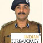 Varinder Kumar IPS