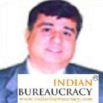 Yogesh Kumar Mehta HCS