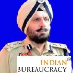 Yurinder Singh IPS