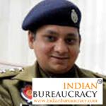 Deepak Hilori IPS