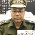 Ajit Kumar Singla IPS