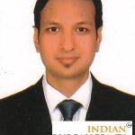 Ashish Gupta IAS