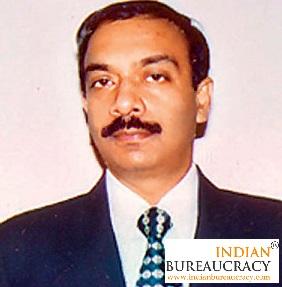 Amit Khare IAS