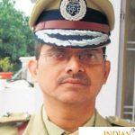 Amitabh Thakur IPS