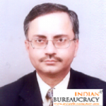 Anil Kumar Khachi IAS