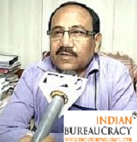 Anirudh Kumar IAS