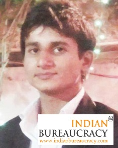 Anish Yadav IAS