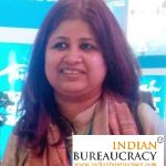 Anjali Bhawara IAS