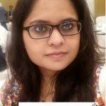 Anjali Rajoria IAS