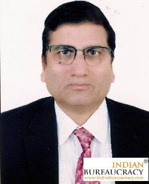 Anjani Kumar Tiwari GAIL