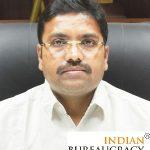 Anshaj Singh IAS