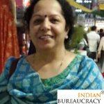 Anubha Shrivastava IAS