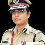 Archana Tyagi IPS