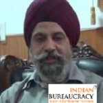 Arunjit Singh Miglani IAS