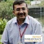 Ashish Vachhani IAS