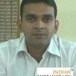 Ashutosh Garg IAS